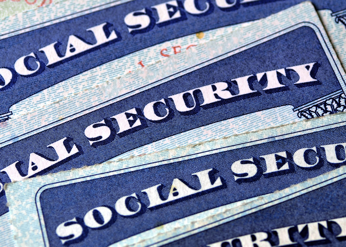 Your 3 biggest Social Security questions answered - Michael Smeriglio