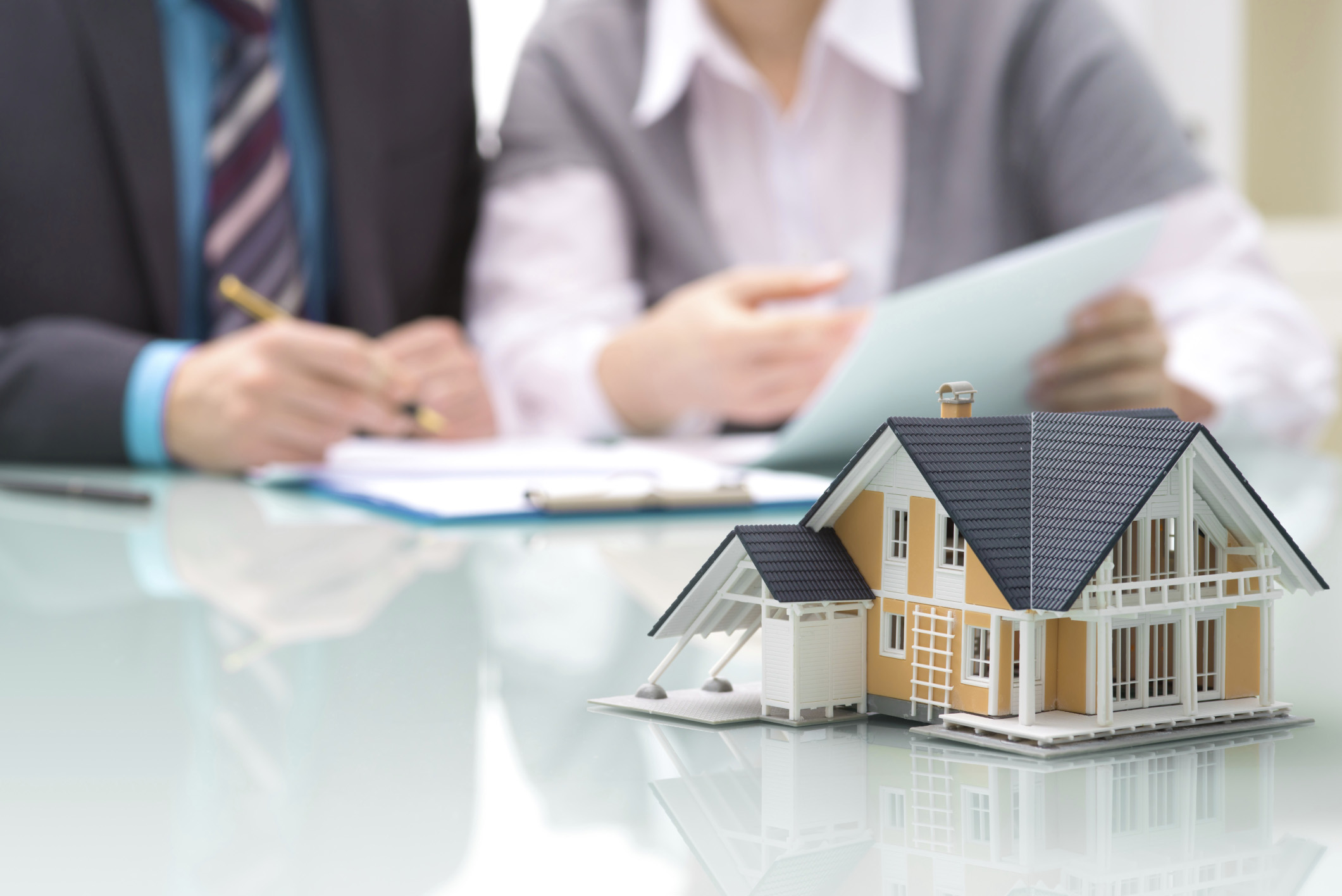 Mortgage Loan That Meets Your Needs Michael Smeriglio