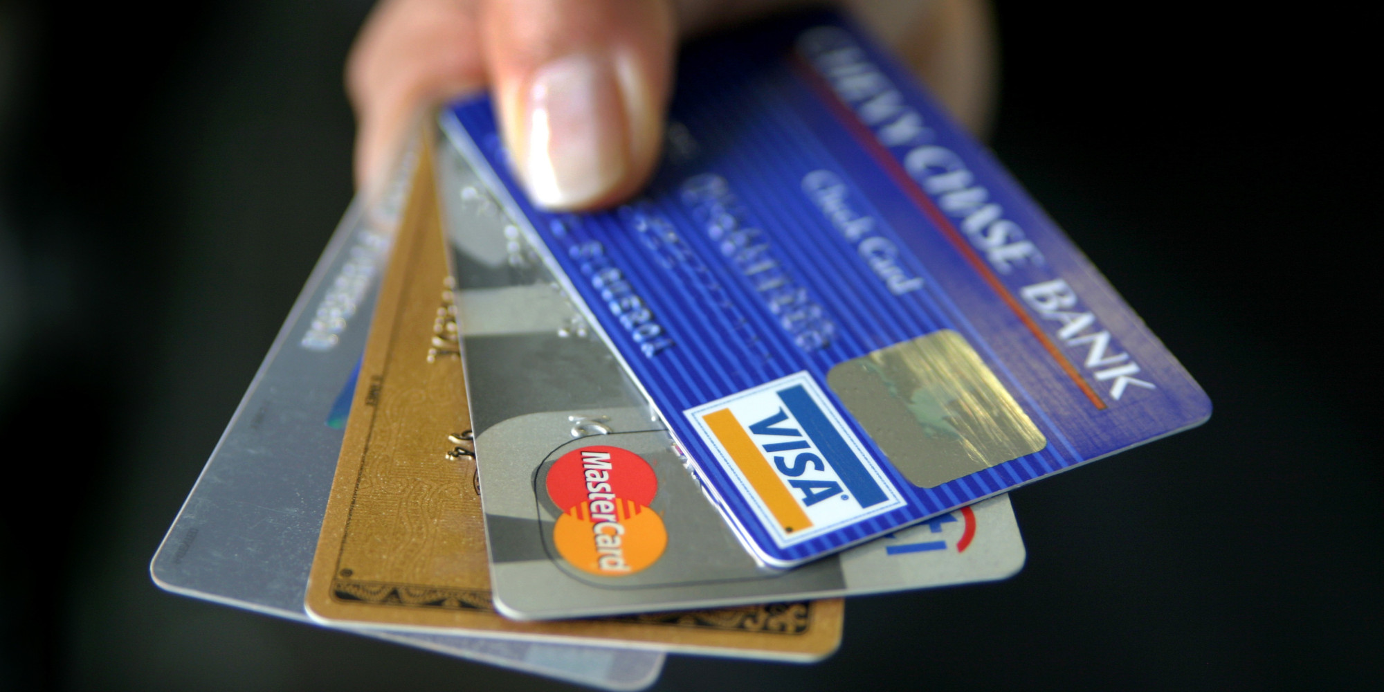 People love their debit cards: a big mistake - Michael Smeriglio