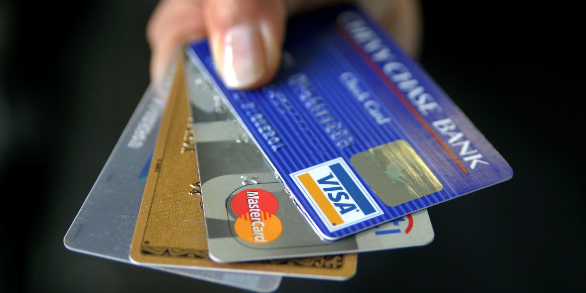 People love their debit cards: a big mistake - Michael Smeriglio