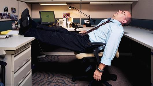 Lazy portfolio for cheap investing - Michael Smeriglio