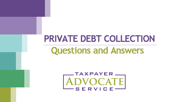 IRS Implements Private Debt Collection Program - Michael Smeriglio