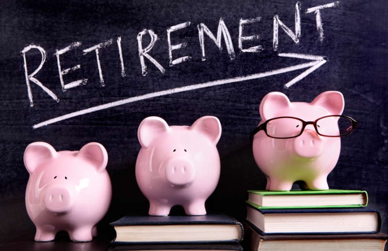 401(k): Starting to invest in Retirement - Michael Smeriglio