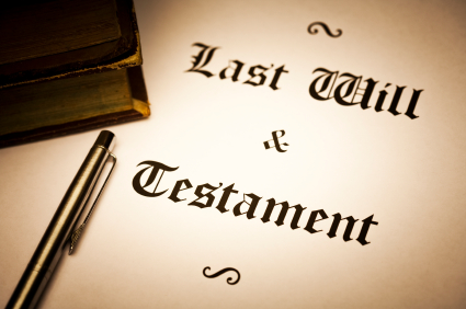 Estate Planning: Wills and Living Trusts - Michael Smeriglio