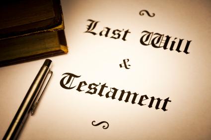 Estate Planning: Wills and Living Trusts - Michael Smeriglio