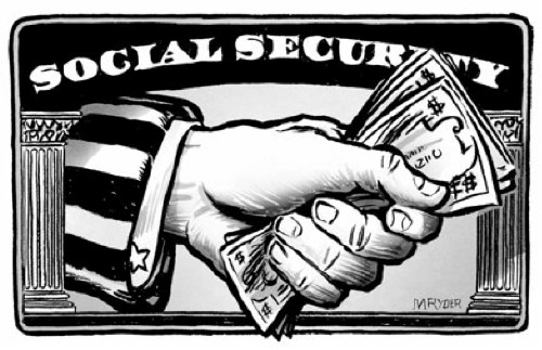 Social Security tax torpedo and your retirement - Michael Smeriglio
