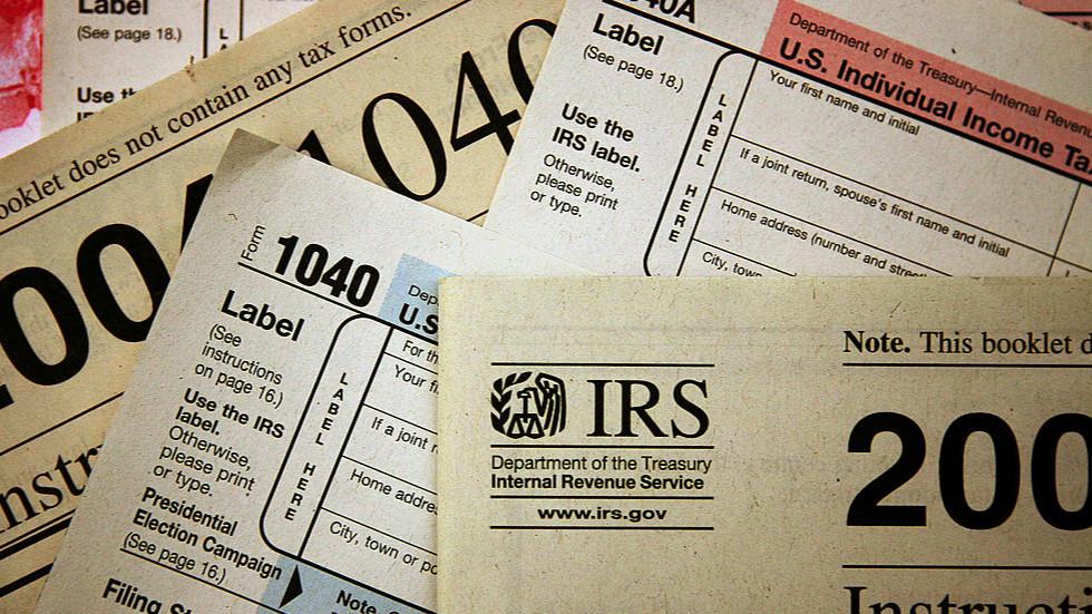 Tax Reform: Hope Springs Eternal This Fall - Michael Smeriglio