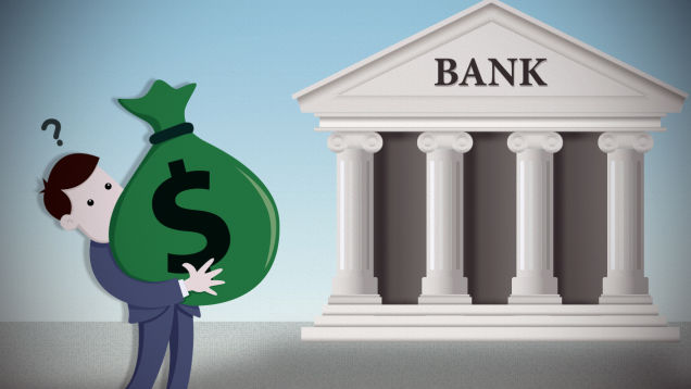 Different Types of Bank Accounts - Michael Smeriglio