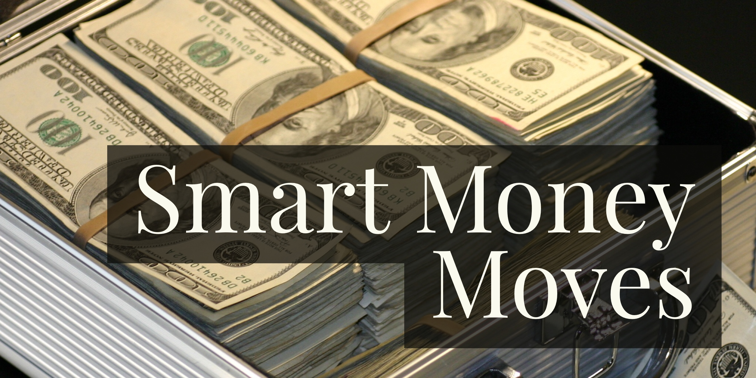 5 money moves you need to make by 30 - Michael Smeriglio
