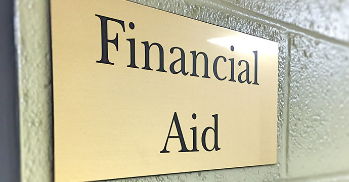 5 Common Mistakes When Applying For Financial Aid - Michael Smeriglio