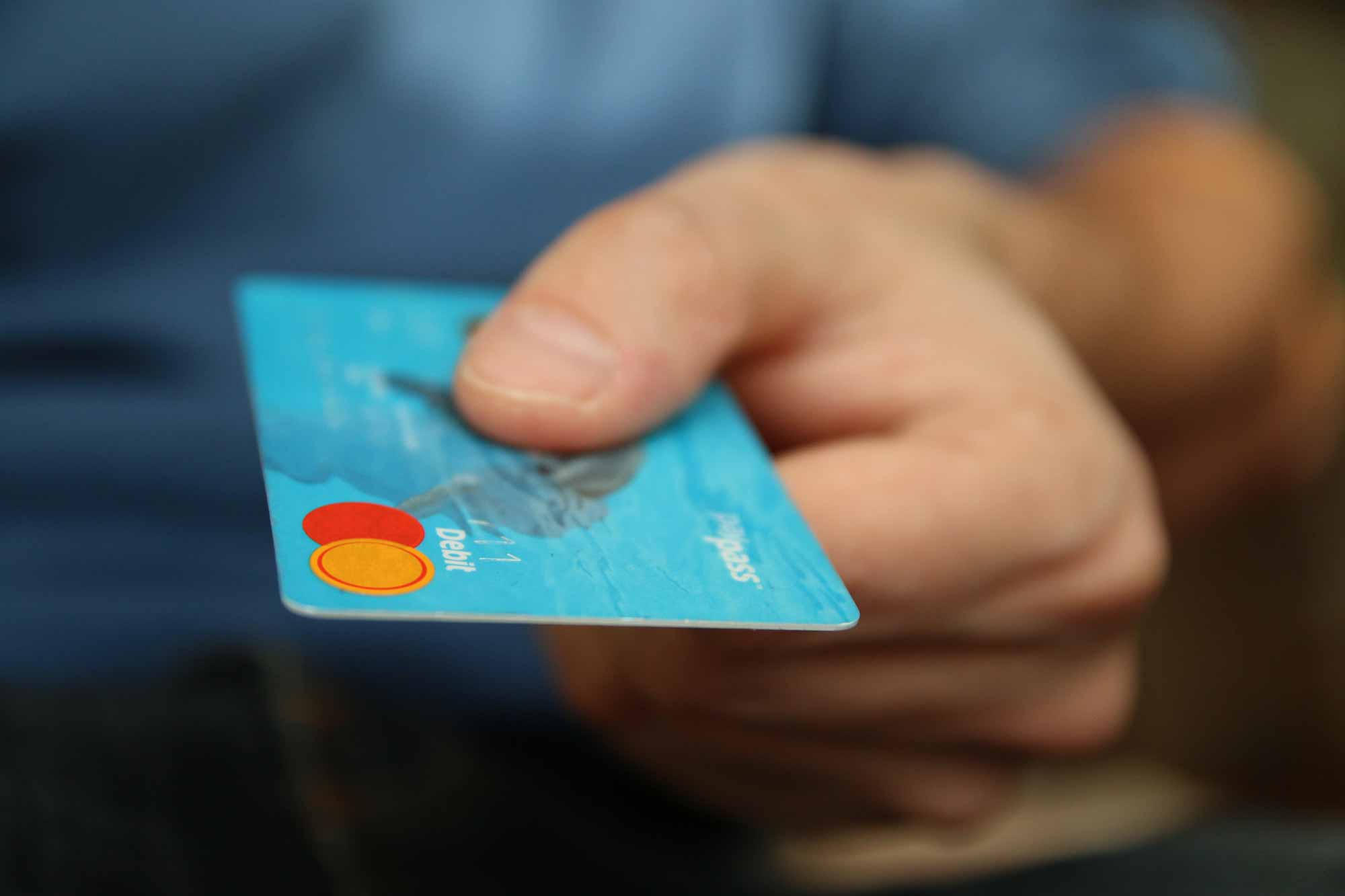 Can I Pay My Taxes With a Credit Card? - Michael Smeriglio