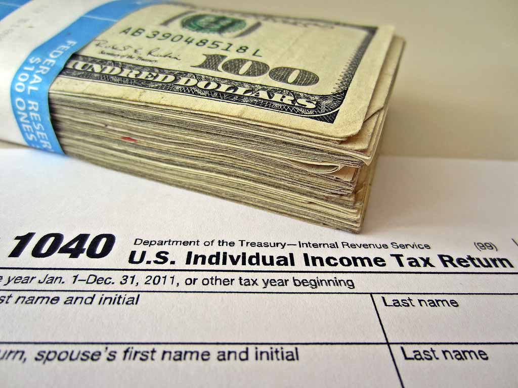 9 Ways To Maximize Your Tax Refund - Michael Smeriglio