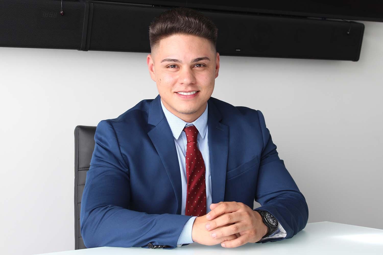 Michael J. Smeriglio III, CPA Firm Hires Rafael Mandujano