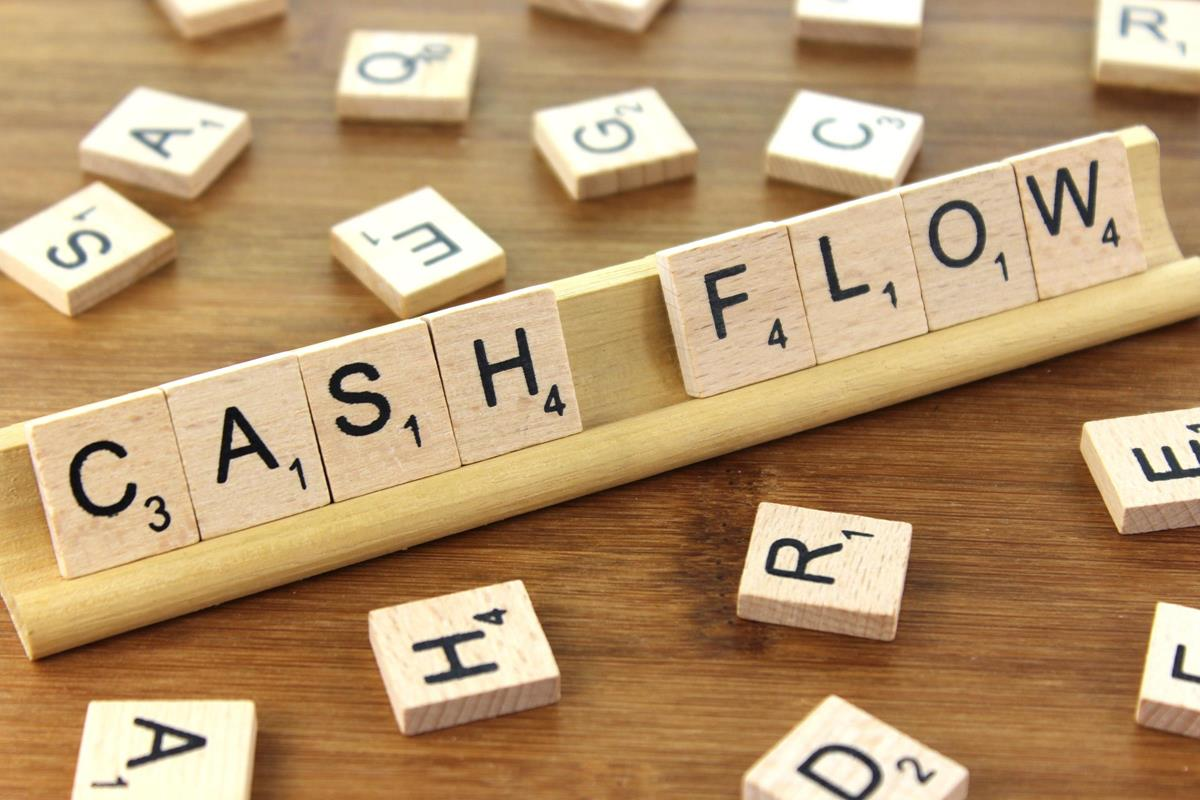 Prevent cash flow problems from hindering business - Michael Sme