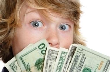 Child Credit to Get Even More Valuable - Michael Smeriglio