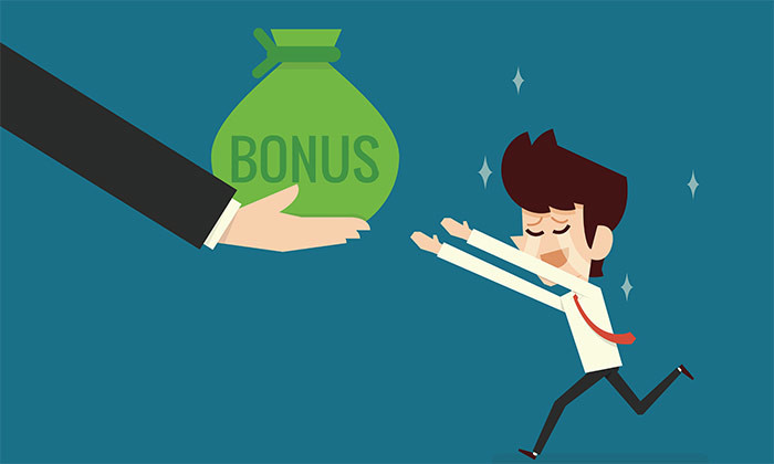 How are bonuses taxed when paid? - Michael Smeriglio